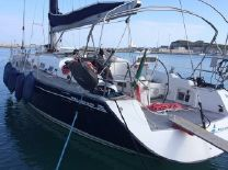 Salona 45 / VAT PAID / PRIVATE