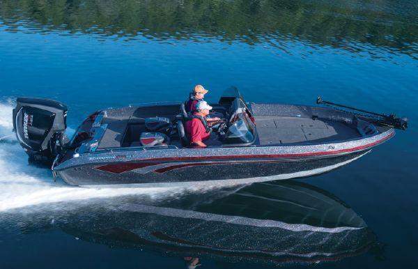 2018 Ranger 619FS Fisherman