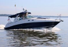 2005 Sea Ray 340 Sundancer T6100