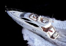 2008 Sunseeker Manhattan 60