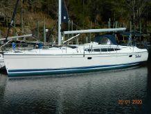 2011 Hunter 50