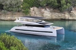 2021 Silent 80 Tri-Deck