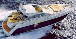 2009 Sessa Marine Sessa C46