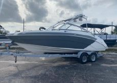 2011 Yamaha Boats AR240