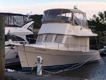2007 Mainship 34 Trawler
