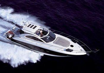 2009 Sunseeker Portofino 47