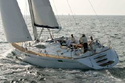 2006 Jeanneau Sun Odyssey 54 DS