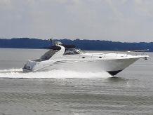 1999 Sea Ray 450 Sundancer