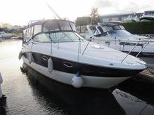 2007 Maxum 2600 SE