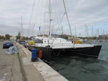 1991 Alumarine 74