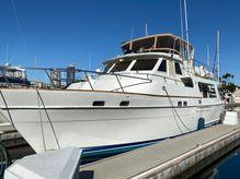 1986 Med Yacht Angel Pilothouse 50