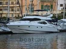 2003 Sunseeker Manhattan 56