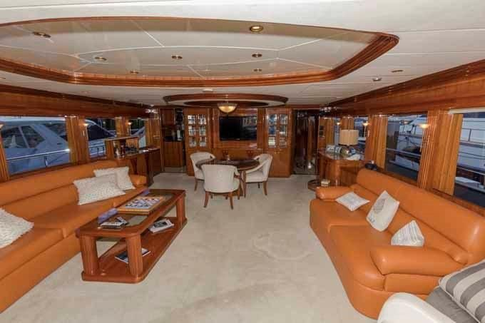 2005 Johnson BoatsalesListing Brokerage