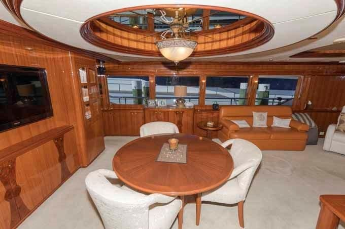 2005 Johnson BoatsalesListing Sell