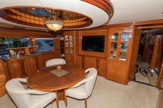 2005 Johnson BoatsalesListing Massachusetts