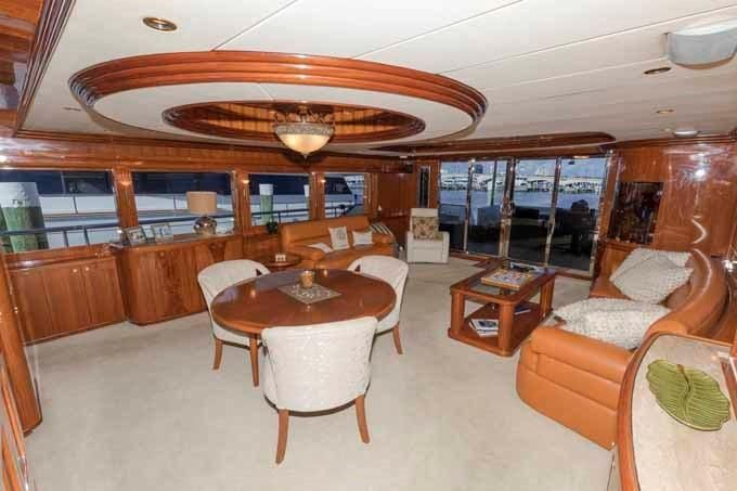 2005 Johnson BoatsalesListing Connecticut