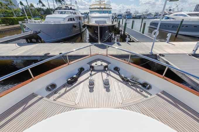 2005 Johnson Sell BoatsalesListing