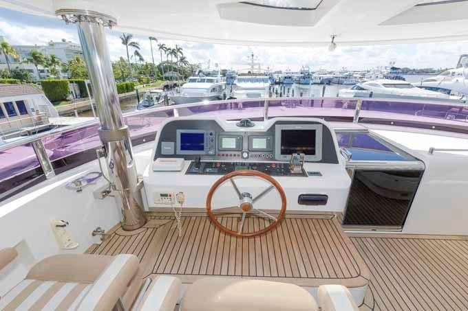2005 Johnson Brokerage BoatsalesListing