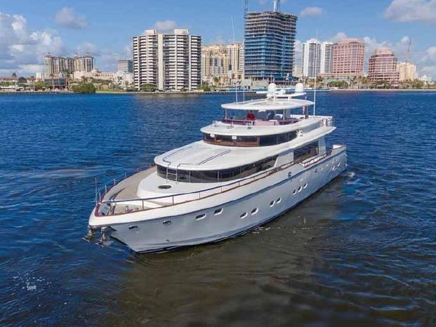 2005 Johnson BoatsalesListing Purchase