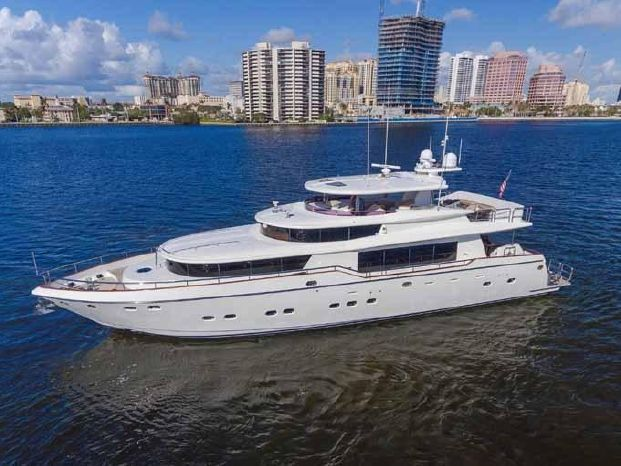 2005 Johnson BoatsalesListing Broker