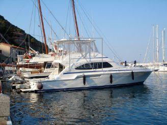 2004 Bertram 510
