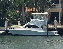 2003 Luhrs 2003 Convertible