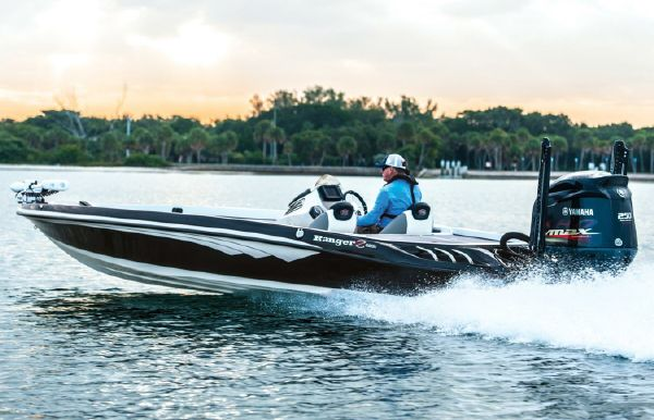 2018 Ranger Z520C Intracoastal
