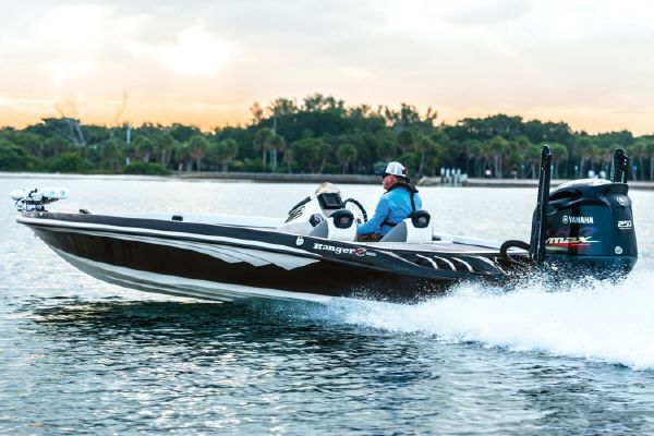 Ranger Z520C Intracoastal - main image