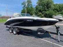 2014 Yamaha Boats SX210