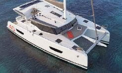 2021 Fountaine Pajot Isla 40'