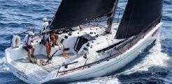 2019 Italia Yachts IY 9.98 Fuoriserie