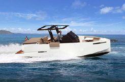 2020 De Antonio Yachts D28