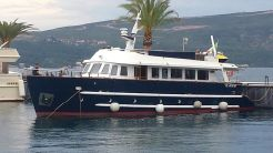 2003 Naval Yachts Cantieri SRL