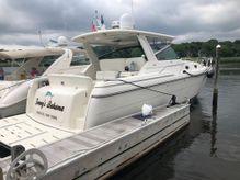 1997 Tiara Yachts 40 Express
