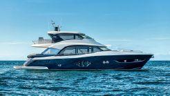 2021 Monte Carlo Yachts Skylounge