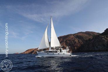 2013 Custom Chantier Naval de Marseille Victoria IV
