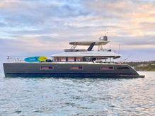 2018 Lagoon 630 Motor Yacht