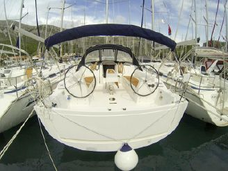 2016 Dufour 382 Grand Large