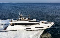 2022 Ferretti Yachts 780