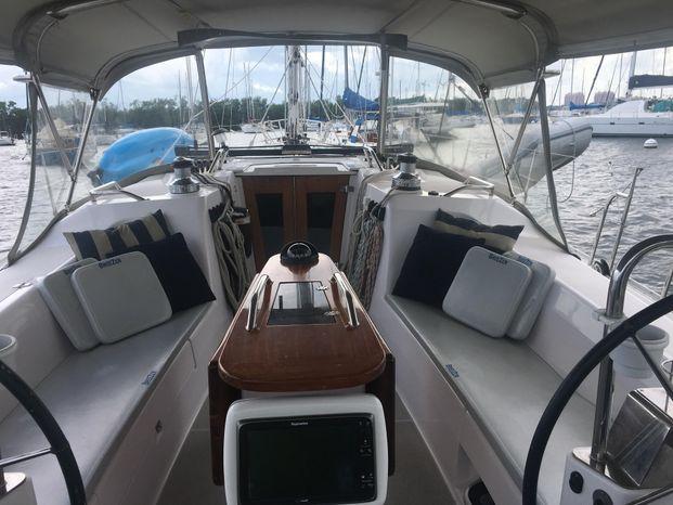 2013 Catalina Brokerage BoatsalesListing