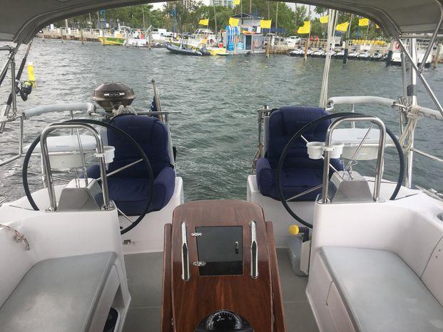 2013 Catalina BoatsalesListing Purchase