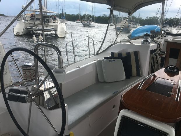 2013 Catalina BoatsalesListing Connecticut