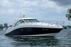 2010 Sea Ray 580 Sundancer