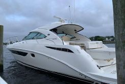 2015 Sea Ray 410 Sundancer