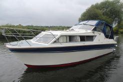 1972 Seamaster 813