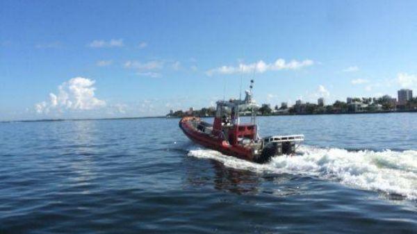Safe Boat Defender Class