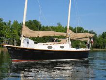1993 Sailboat Sea Pearl