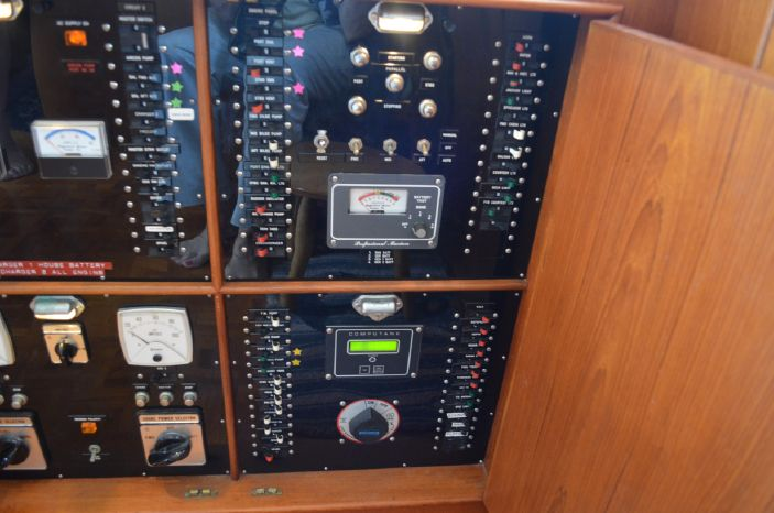 2000 Grand Banks For Sale Maine
