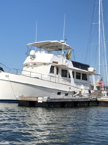 2000 Grand Banks For Sale Buy