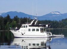 2007 North Pacific 42